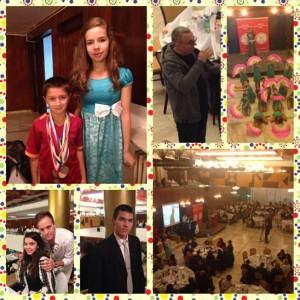Imagini de la editia 2013 a balului Talente de Azi pentru Brasovul de Maine