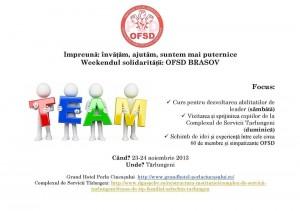 1424390 388831657917474 1236946609 n 300x211 Comunicat de presă    Weekendul solidarității OFSD Brașov