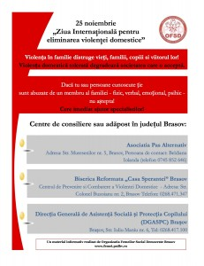 Flyer violenta domestica 20131 231x300 Toleranță zero pentru violența domestică