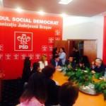 12 150x150 Organizația Femeilor Social Democrate Brașov premiază  10 + 1 povești de success ale copiilor din județul Brașov