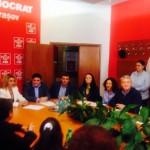 13 150x150 Organizația Femeilor Social Democrate Brașov premiază  10 + 1 povești de success ale copiilor din județul Brașov